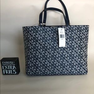 Tommy hilfiger tote bag brand new with tags
